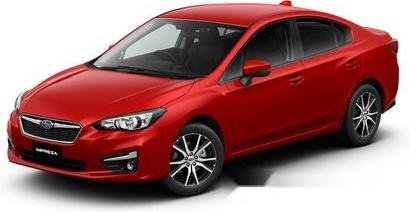 Sell 2020 Subaru Impreza in San Juan