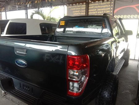 Sell 2018 Ford Ranger in Quezon City