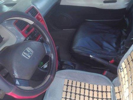 Sell 2001 Honda City in Ormoc