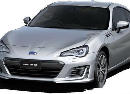 Selling Subaru Brz 2020 in Quezon City