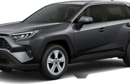 Toyota Rav4 2020 for sale in Puerto Princesa