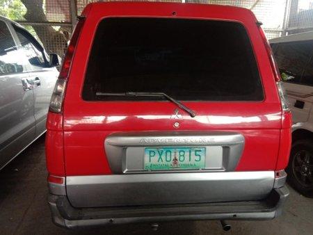 Mitsubishi Adventure 2012 for sale in Quezon City