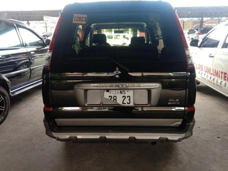 Sell 2017 Mitsubishi Adventure in Quezon City