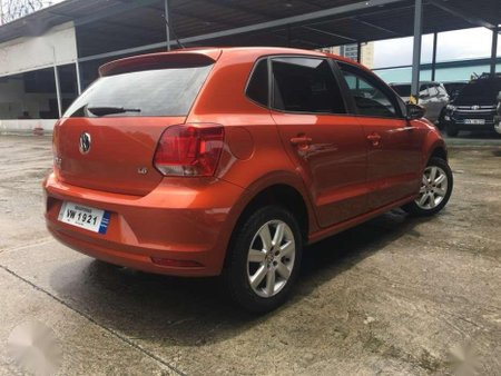 Sell 2016 Volkswagen Polo in Pasig