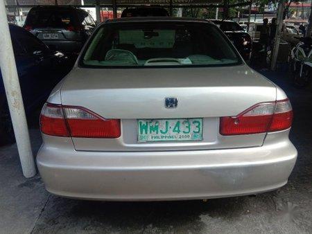 Selling Honda Civic 2003 in Quezon City