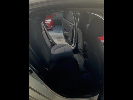 Hyundai Accent 2018 Sedan at 18000 km for sale in Quezon City