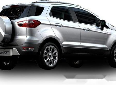 Sell 2019 Ford Ecosport in Manila