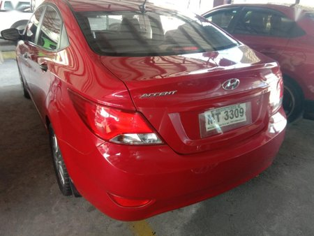 Sell 2018 Hyundai Accent in Quezon City