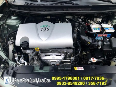 Selling Toyota Vios 2018 in Cainta