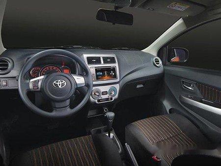 Toyota Wigo 2020 for sale in Camarines Sur