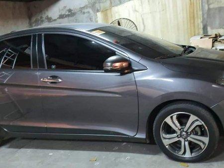 Selling Honda City 2014 in Valenzuela