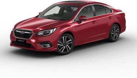 Sell 2020 Subaru Legacy in Pasig