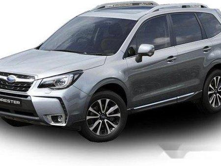 Selling Subaru Forester 2020 in Cagayan de Oro