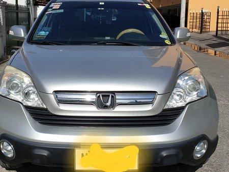 Lady Owned Honda CRV 2.0 Automatic