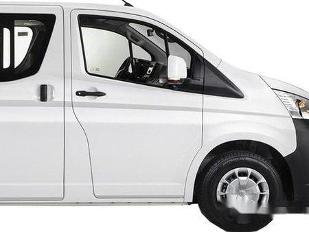 Toyota Hiace 2020 for sale in Plaridel