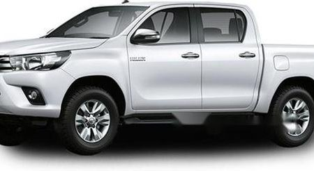 Sell 2020 Toyota Hilux in Plaridel