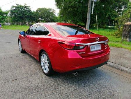 Mazda 6 2014 for sale in Manila