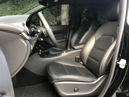 Sell 2015 Mercedes-Benz B-Class in Quezon City