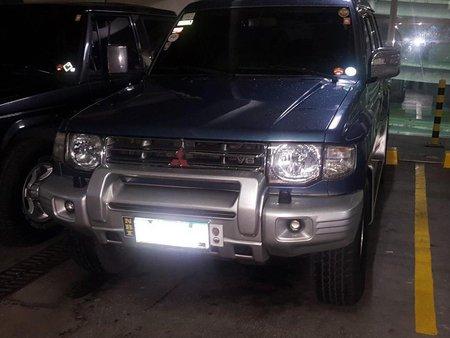 Selling Mitsubishi Pajero 1999 in Makati