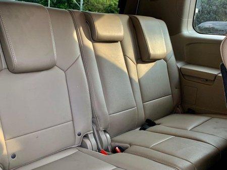 Honda Pilot 2012 for sale in Quezon City