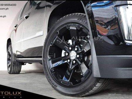 Sell 2020 Cadillac Escalade Esv in Quezon City