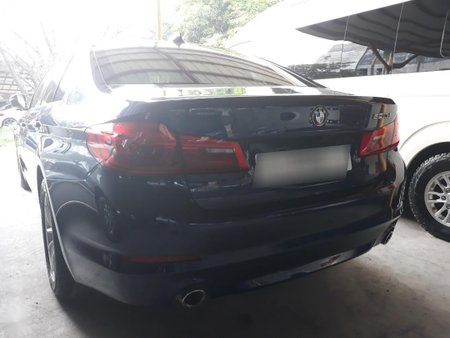 Sell 2018 Bmw 5-Series in Manila