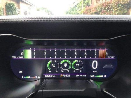 Black Ford Mustang 2018 for sale in Pasig