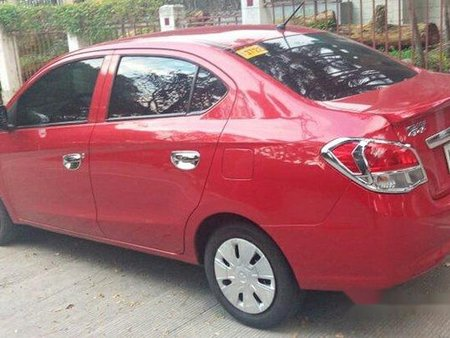 Mitsubishi Mirage G4 2014 for sale in Quezon City