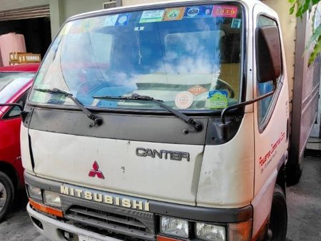 Mitsubishi Fuso 2015 for sale in Manila