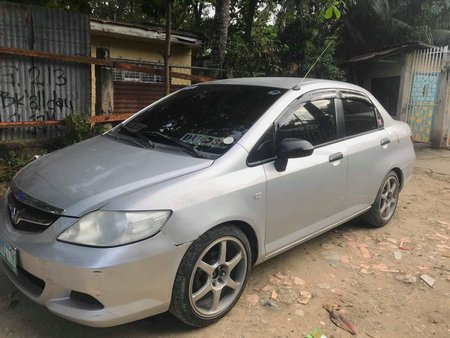 Honda City 2008 Model (Manual Transmission Drive)