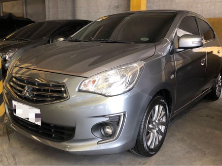 Sell 2017 Mitsubishi Mirage G4 in Quezon City