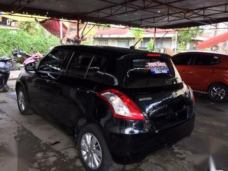 Selling Suzuki Swift 2016 in Naga