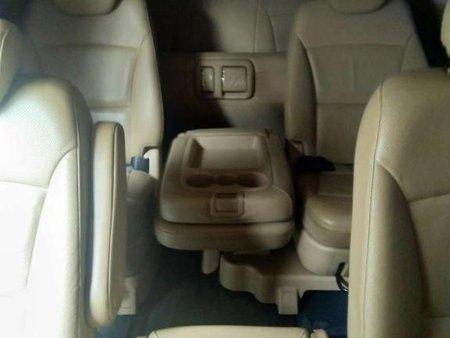 Selling Hyundai Starex 2011 in Manila