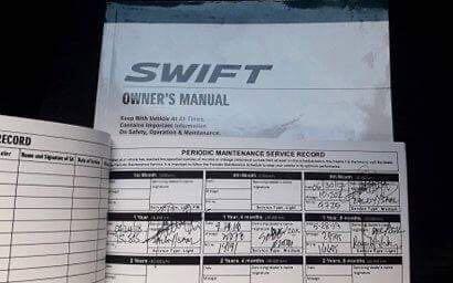 Sell 2011 Suzuki Swift in San Fernando