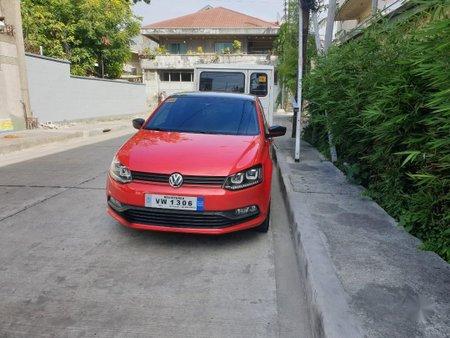 Volkswagen Polo 2018 for sale in Manila