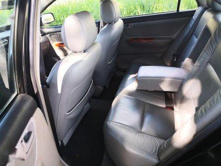 Toyota Corolla Altis 2001 for sale in Parañaque