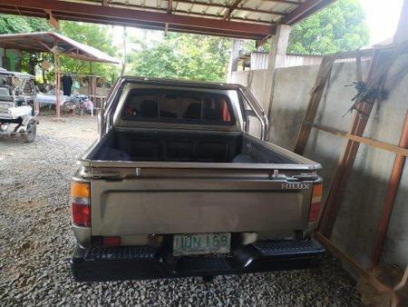 Sell 1997 Toyota Hilux in Siniloan