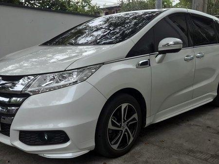Honda Odyssey 2015 for sale in Makati