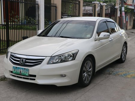 2013 Honda Accord 2.4L