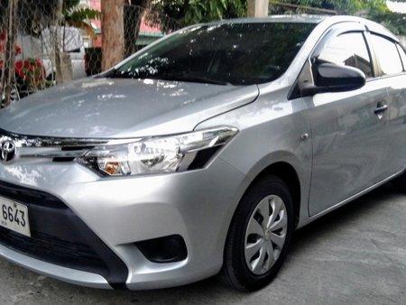 Toyota Vios 2015 Manual not 2016 2014 2013