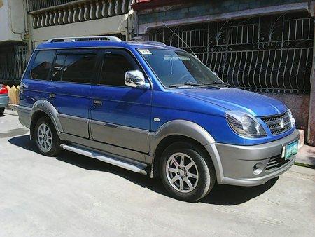 2013 Mitsubishi Adventure Super Sport For Sale
