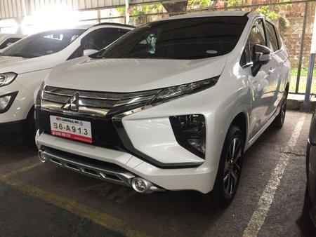 Selling Mitsubishi XPANDER 2019 in Pasig