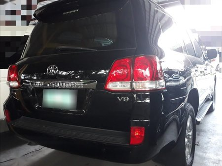 Toyota Land Cruiser 2009 for sale in Manila