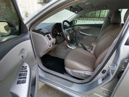 Toyota Corolla Altis 2013 for sale in Manila