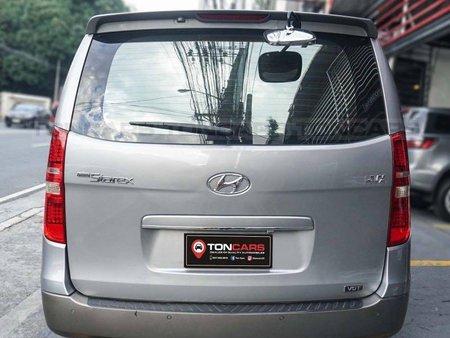 Sell 2012 Hyundai Starex in Manila