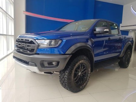 Selling Ford Ranger Raptor 2020 in Mandaluyong