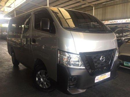 Nissan Urvan 2018 for sale in Marikina