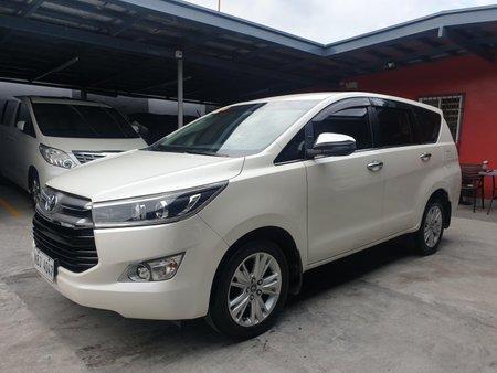 Toyota Innova 2018 V Diesel Automatic