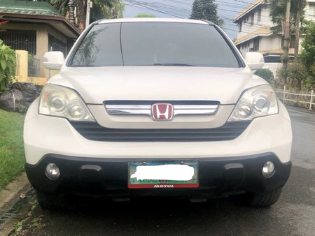 2007 Honda CR-V for sale in Quezon City