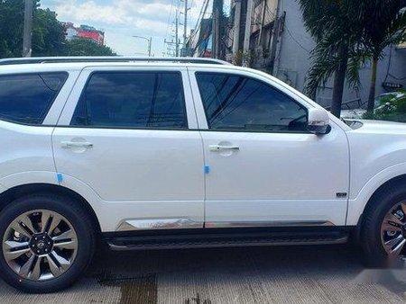 White Kia Mohave 2020 for sale in Quezon City